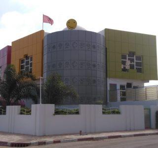 Revêtement mural Khémisset